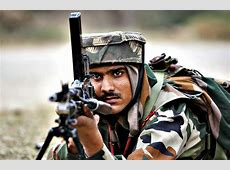 Why Is It So Special To Be A Soldier In The Indian Army?