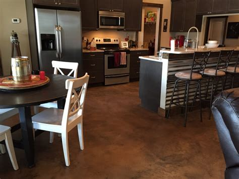 sted concrete kitchen floor best stained concrete san diego contractor 619 443 2318 5741