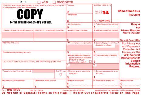 tax deadline reminder 2014 forms 1099 launch consulting