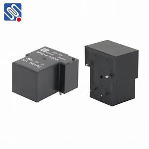 China 12v Spst Relay Manufacturers And Suppliers - Factory Wholesale