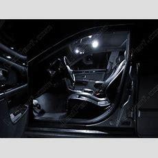 Pack Full Led Interior For Audi A8 D2