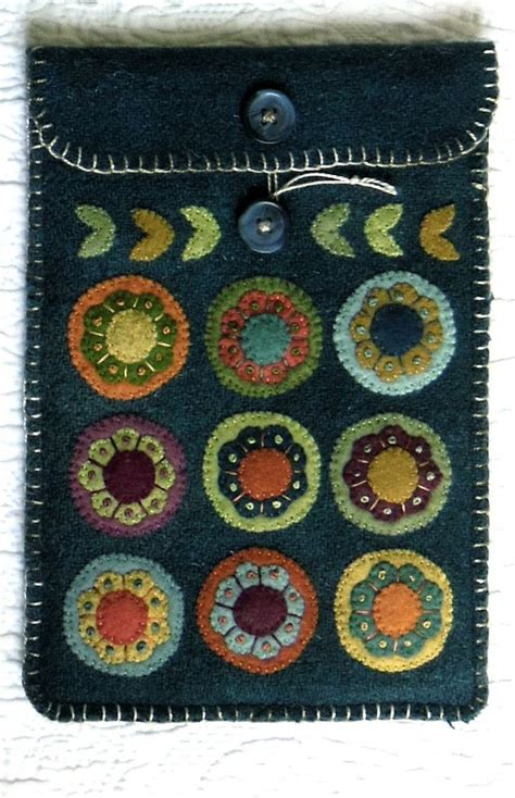 Felt Applique Patterns by The 25 Best Wool Applique Patterns Ideas On