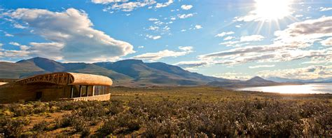 Hotel Tierra Patagonia by Tierra Patagonia Hotel Spa Luxury Hotel In Patagonia Chile