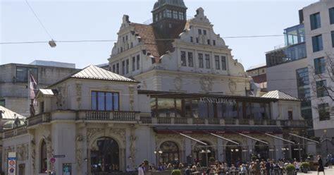 kuenstlerhaus  lenbachplatz das offizielle stadtportal