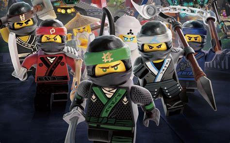 wallpaper ninja warriors  lego ninjago
