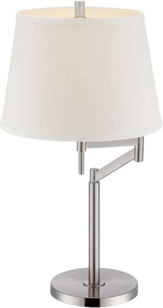 Silver Nightstand Ls by Lite Source Eveleen Table L Polished Silver Ls 22139