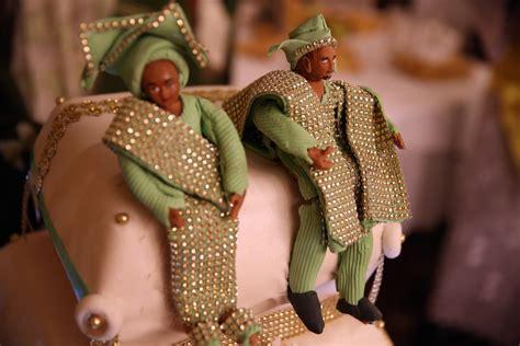 Dance Filled Yoruba Wedding Ceremony {New Jersey}   The Big Fat African Wedding