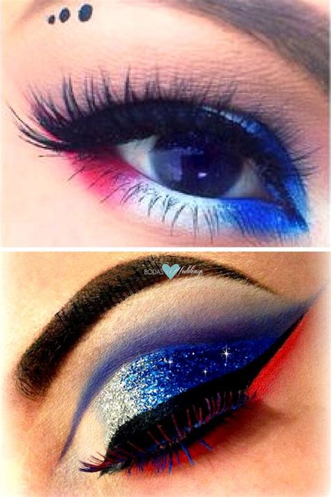 july makeup ideas  tutorials absolutely simple fabulous