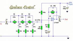 Loudness Control