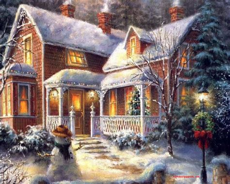 HD Wallpapers: Santa Claus Wallpapers Free Download