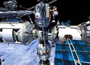 International Space Station Russian Spacewalk Preview ...