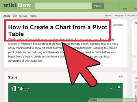create  graph  excel   sample graphs