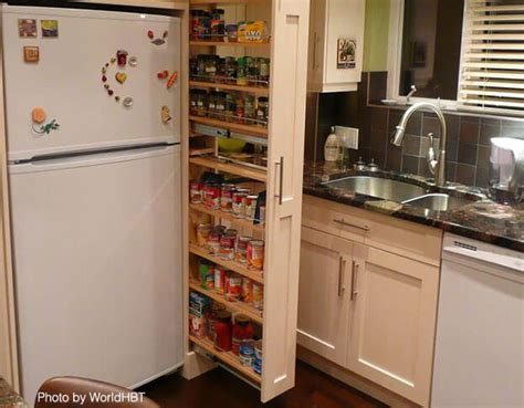 11 Small Kitchen Ideas That Make A Big Difference