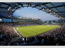 LIVESTRONG Sporting Park Populous Archinect