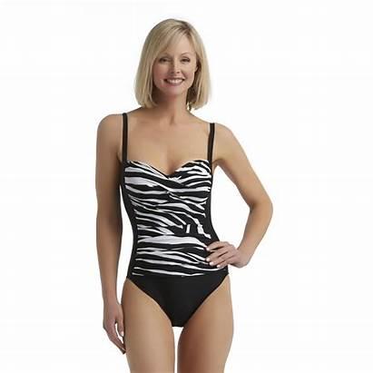 Smith Jaclyn Swimsuit Striped Piece
