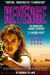 Revenge 2017 film