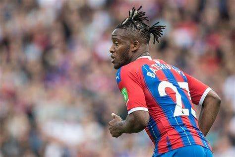 REPORT: Crystal Palace to Sign Chelsea Striker Michy ...