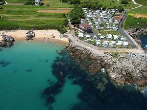 Rutas de camping en Cantabria Me voy de camping