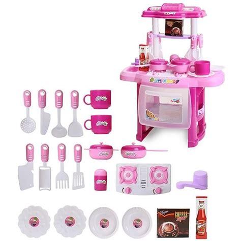 jouets cuisine pour petites filles jouet pour enfant de 6 ans fille achat vente jeux et