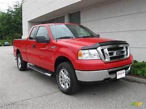 2008 Ford F150 Xlt Supercab