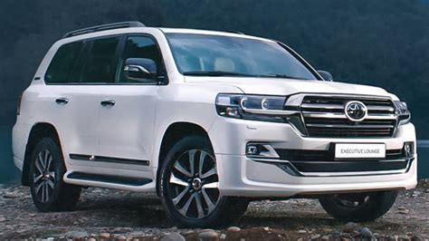 Toyota V8 2020 by Introducing 2020 Toyota Prado Vs 2020 Toyota Land Cruiser