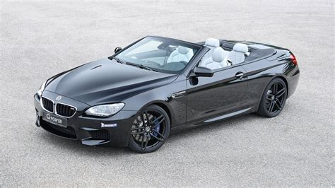 2016 Bmw M6 Convertible By G-power