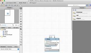 How To Create A New Database Diagram Using Mysql Workbench