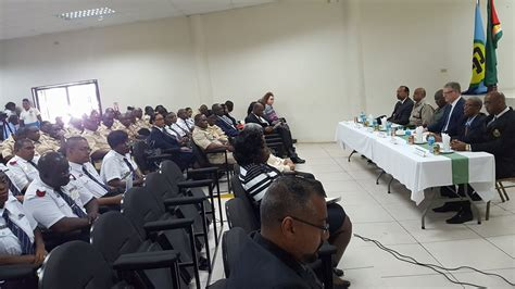 carib newsdesk dem waves don t take bribes caricom official tells customs and