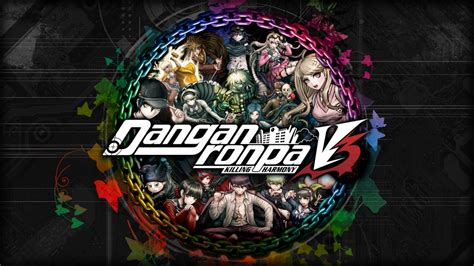 danganronpa  killing harmony review  ultimate