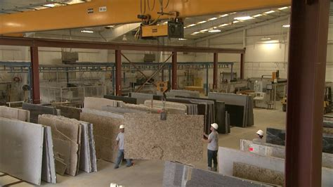 Granite Countertops Warehouse by Universal Marble Granite Warehouse Slab Moving