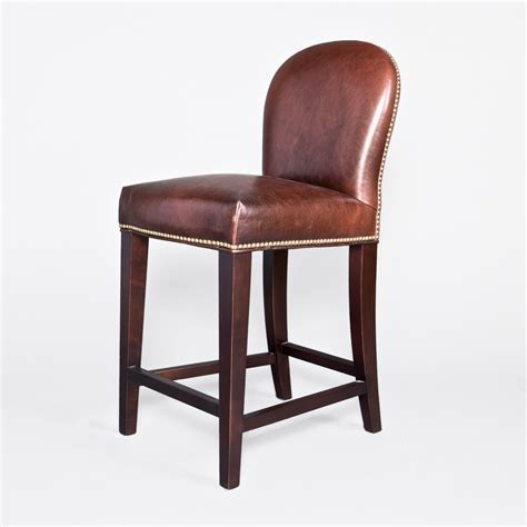 Furniture. Comfy Square Seat Bar Stools For Exciting