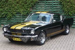 Sold: Ford Mustang 'Hertz Replica' Fastback (LHD) Auctions - Lot 13 - Shannons