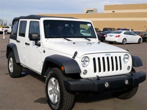 jeep wrangler  memphis tn  sale