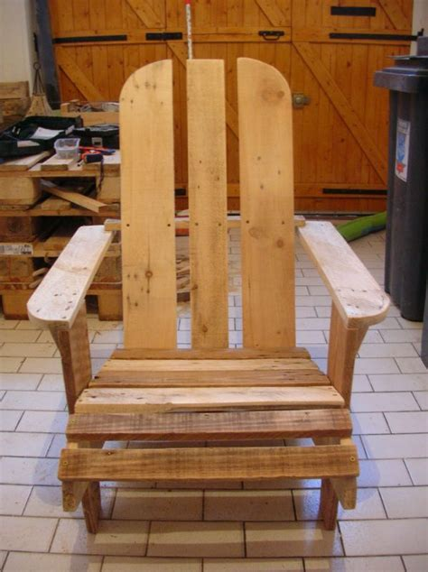 fauteuil adirondack r 233 cup way of life