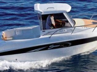 saver 590 cabin fisher saver 650 cabin in cn santa pola speedboats used 57675