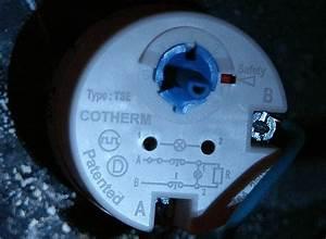 Reglage Thermostat Radiateur Electrique : thermor ballon eau chaude great thermostat ballon d eau ~ Dailycaller-alerts.com Idées de Décoration