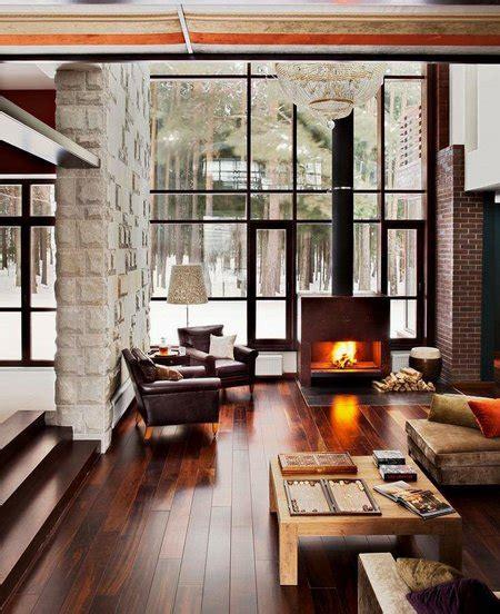 modern cabin decor ideas www freshinterior me