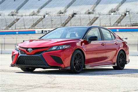Official 2021 toyota camry site. 2020 Toyota Camry TRD | The Times Weekly | Community ...