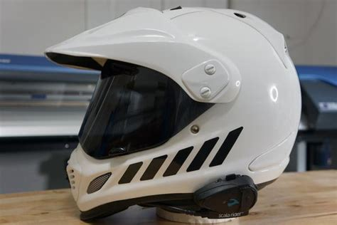 motorcycle reflective graphics kit chevron  arai xd