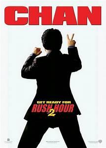 Rush Hour 2 Movie Poster (#2 of 5) - IMP Awards