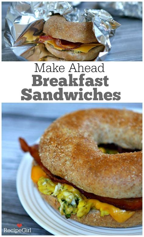 freeze ahead canapes recipes 17 best ideas about breakfast sandwiches on