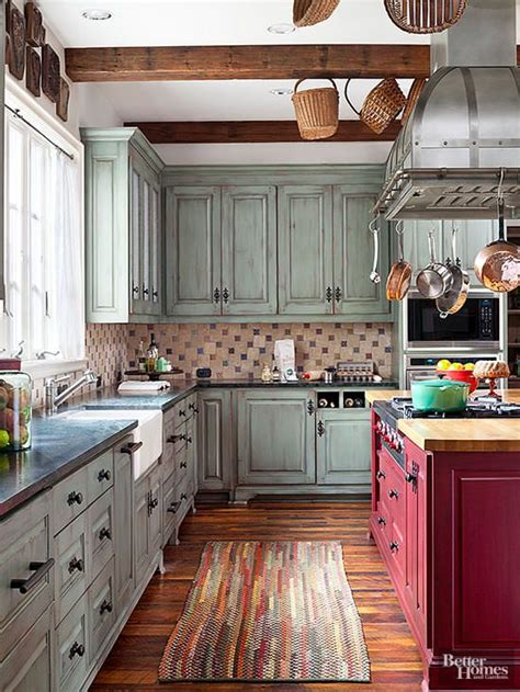 captivating best 25 rustic kitchens ideas on pinterest kitchen of country home designing