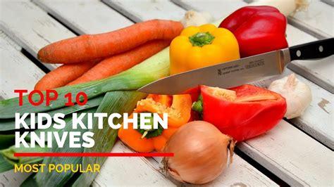 knives kitchen knife safety cooking child