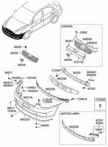 Hyundai Accent Weatherstrip