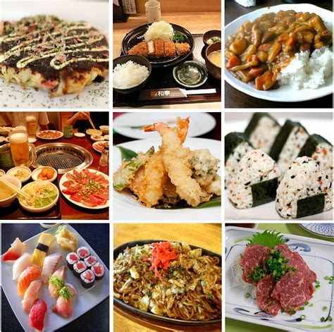cuisine pop 8 most popular japanese dishes we must psst ph your featured lifestyle