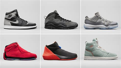 Jordan Brand Unveils Summer 2018 Collection Includes Why Not Zer0.1 Air Jordan 32 and More ...
