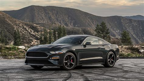 ford mustang bullitt quick spin review autoblog