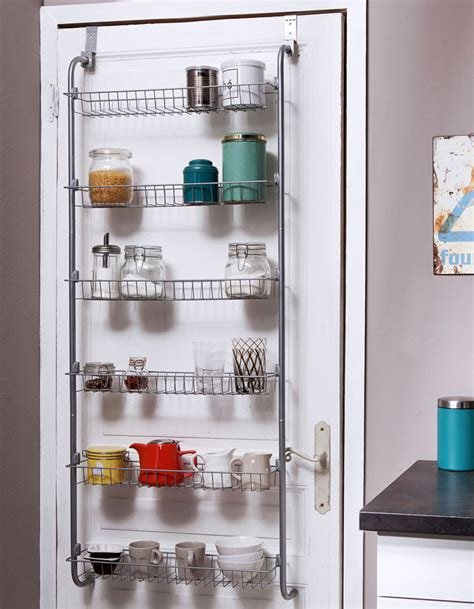 meuble cuisine pour studio amazing un rangement suspendu pour optimiser les portes