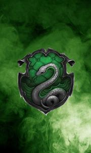 Slytherin iPhone Wallpapers on WallpaperDog