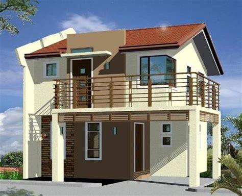 denah rumah  lantai  minirumah contoh gambar rumah